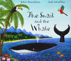 the-snail-and-the-whale-summer-reads
