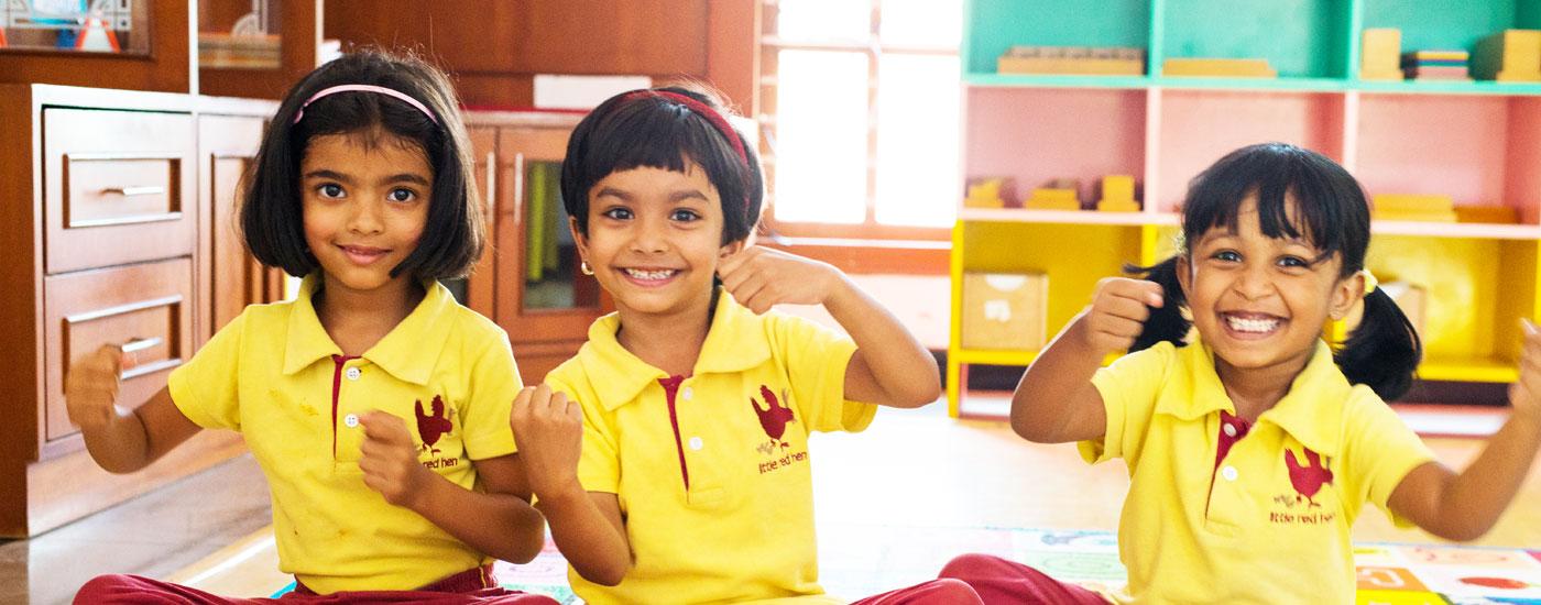 Best-Preschool-in-Kothanur-Little-Red-Hen-Play-School