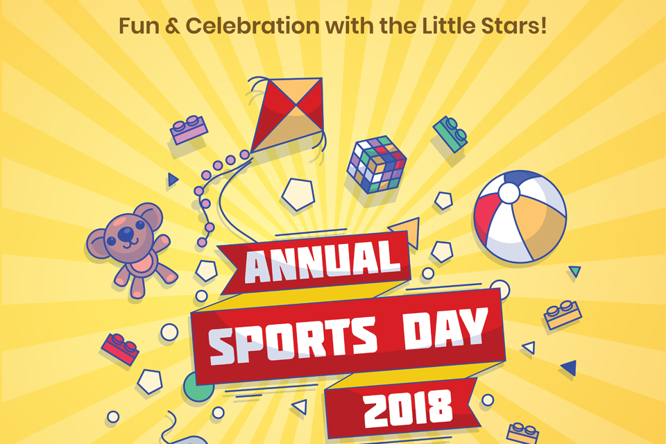 Annual-Sports-Day-2018-at-Little-Red-Hen-Preschool-&-Early-Years