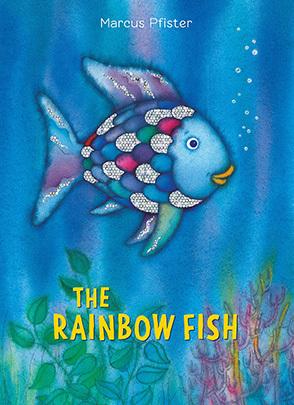 Reading list for Preschoolers the Rainbow Fish