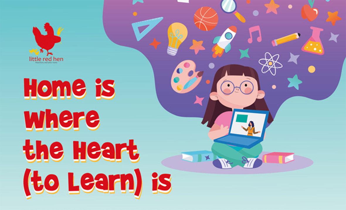The-Home-based-Learning-Program-Online-for-Children-Little-Red-Hen-Preschool-Kothanur
