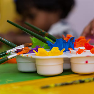 Creativity-Classes-preschool